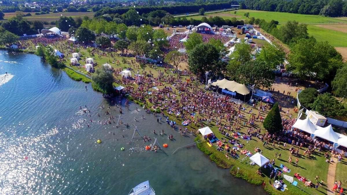 Sea You Festival 2017 – der Vorverkauf läuft!