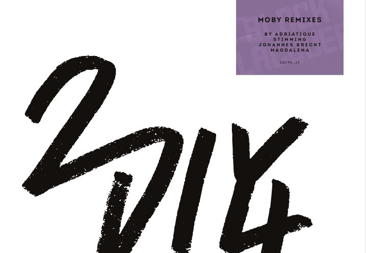 Diynamic veröffentlicht Remix-EP mit Moby-Klassikern