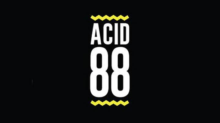 """DJ Pierre veröffentlicht Compilation """"Acid 88"""""""