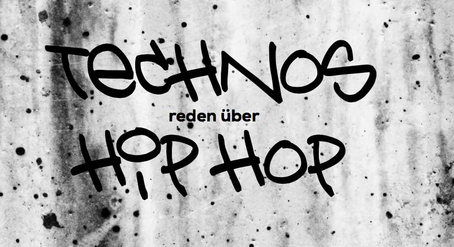 Techno-DJs reden über Hip-Hop Pt. 3