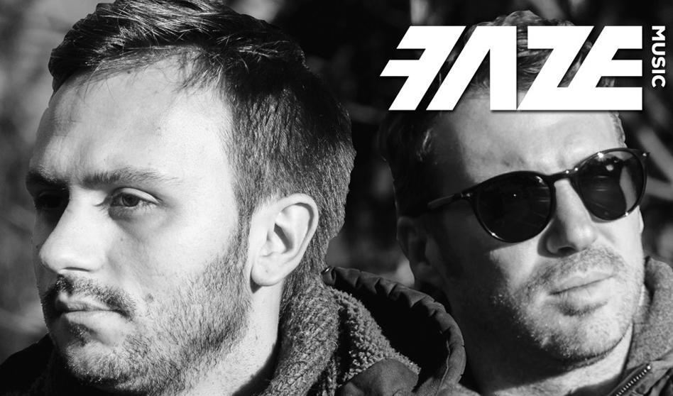 FAZEmag DJ-Set #60: Soame & Sabb – exklusiv bei iTunes