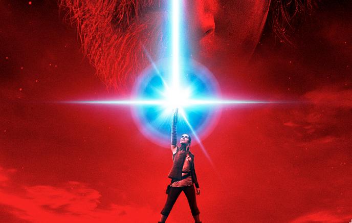 Star Wars: Die letzten Jedi – erster Trailer & Filmplakat!