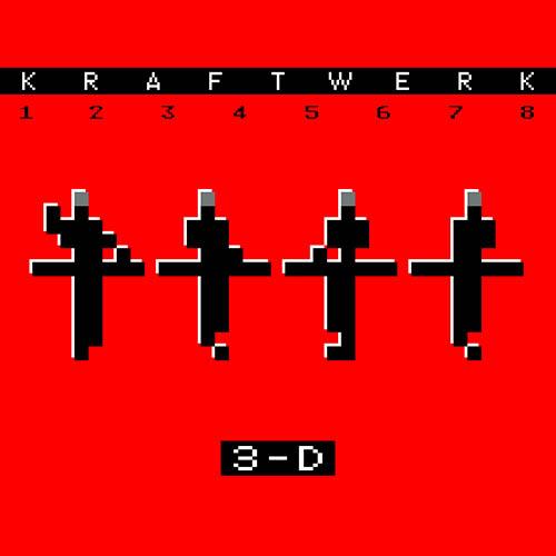 """Kraftwerk veröffentlichen """"3-D Der Katalog"""""""
