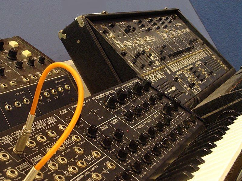 So viel Musiktheorie brauchen Techno-Produzenten