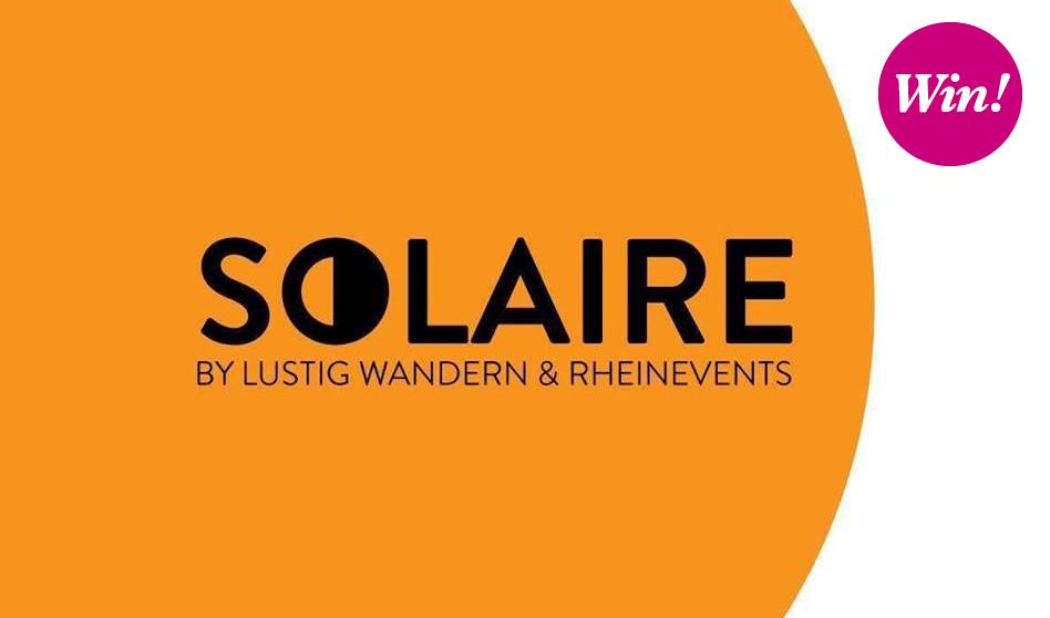 Solaire Festival – neues Festival in Köln