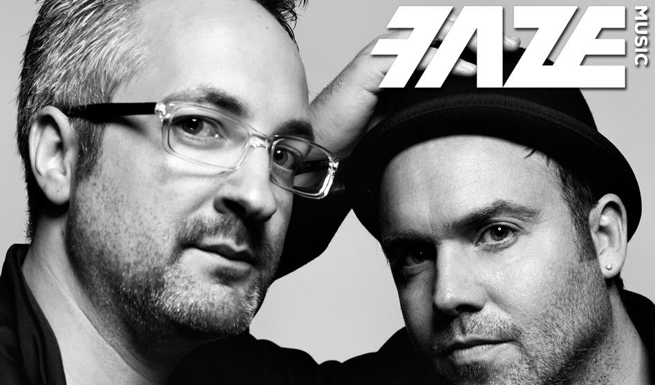 FAZEmag DJ-Set #62: Kaiserdisco – exklusiv bei iTunes