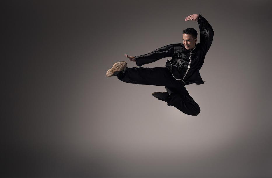 Kung-Fu-Laidback-Luke – das macht ihn zum fittesten DJ der Welt