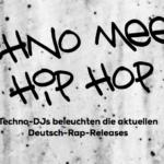 Techno-DJs reden über Hip-Hop Pt. 4