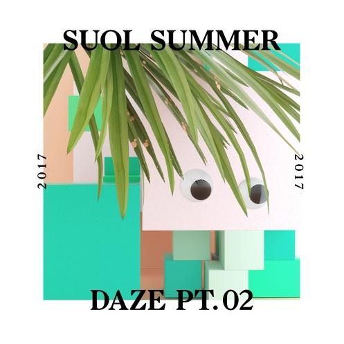 V.A. – Suol Summer Daze Pt.2 (Suol)
