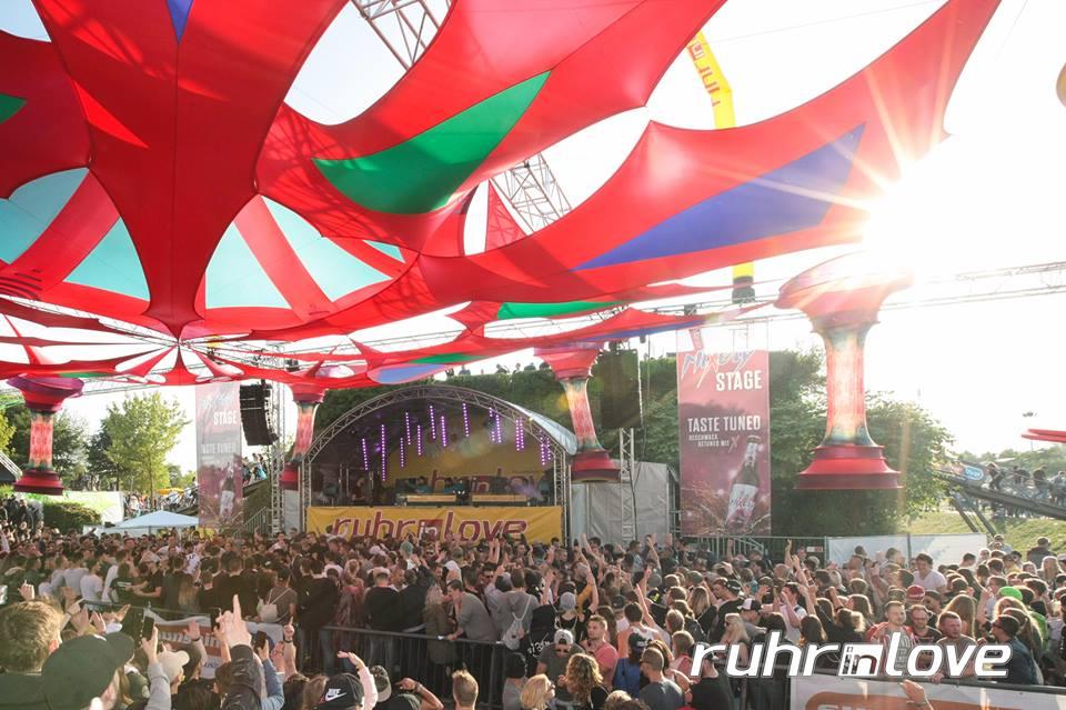Das war die Ruhr-in-Love 2017