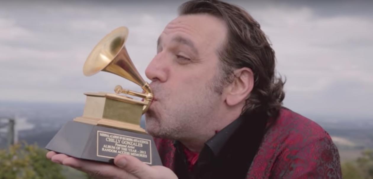The Gonzervatory – Chilly Gonzales sucht Musiker für sein Konservatorium
