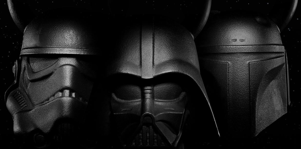 Onnit Star Wars – möge die Macht fitter werden!