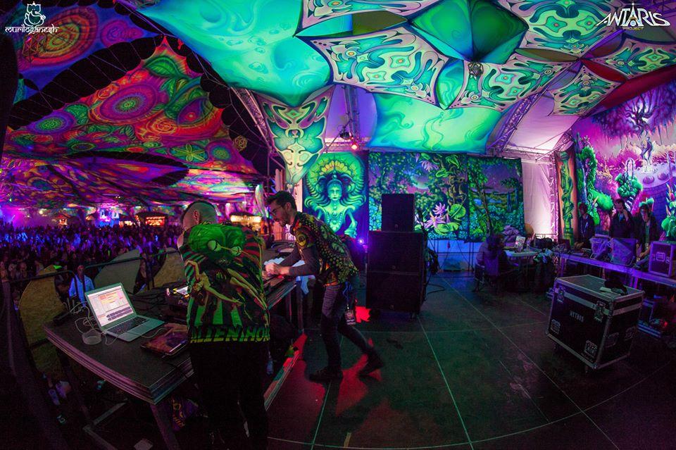 Beliebtestes Goa-Festival in Deutschland steht auf der Kippe