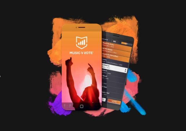 MUSIC 4 VOTE – das Ende der DJs?