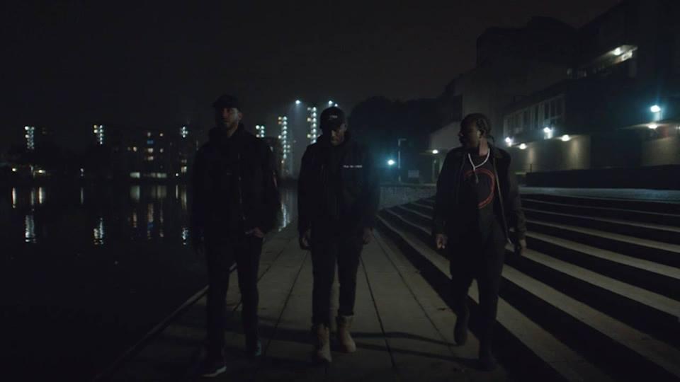Heute erscheint die erste Single des Hip-Hop-Projekts von Loco Dice