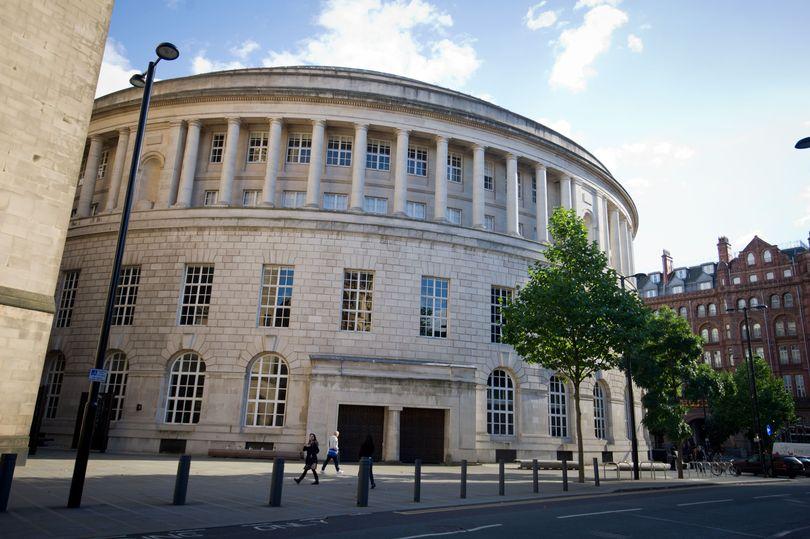 Manchester bekommt einen neuen Underground-Techno-Club