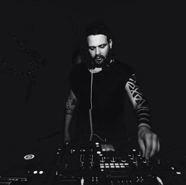 Berliner Techno-DJ und -Produzent Mike Wall ist tot