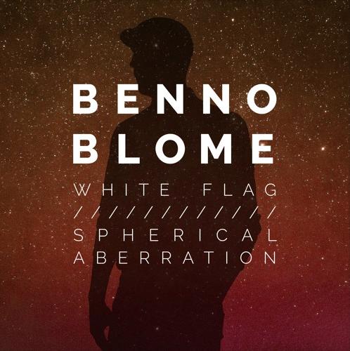 Wir verlosen: Benno Blome – White Flag/Spherical Aberration (Bar 25 Music)