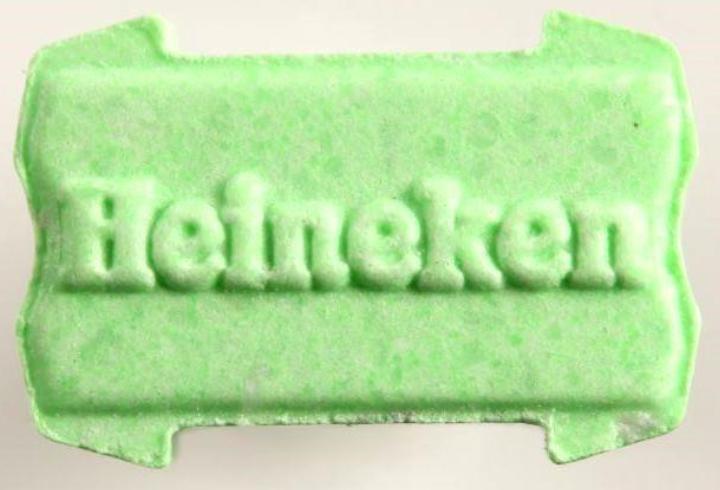 Heineken Ecstasy-Pillen sorgen für Todesfälle auf Festival