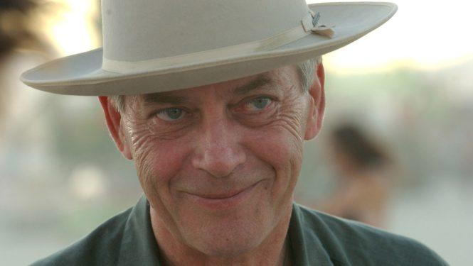 Burning-Man-Gründer Larry Harvey verstirbt mit 70 Jahren