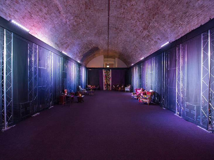 "London eröffnet erste Location mit 3D-Soundsystem ""Sensorium"""