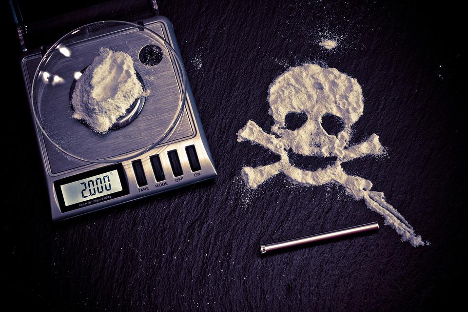 Polizei: Mittelschicht-Konsumenten sind schuld an Bandenkriminalität