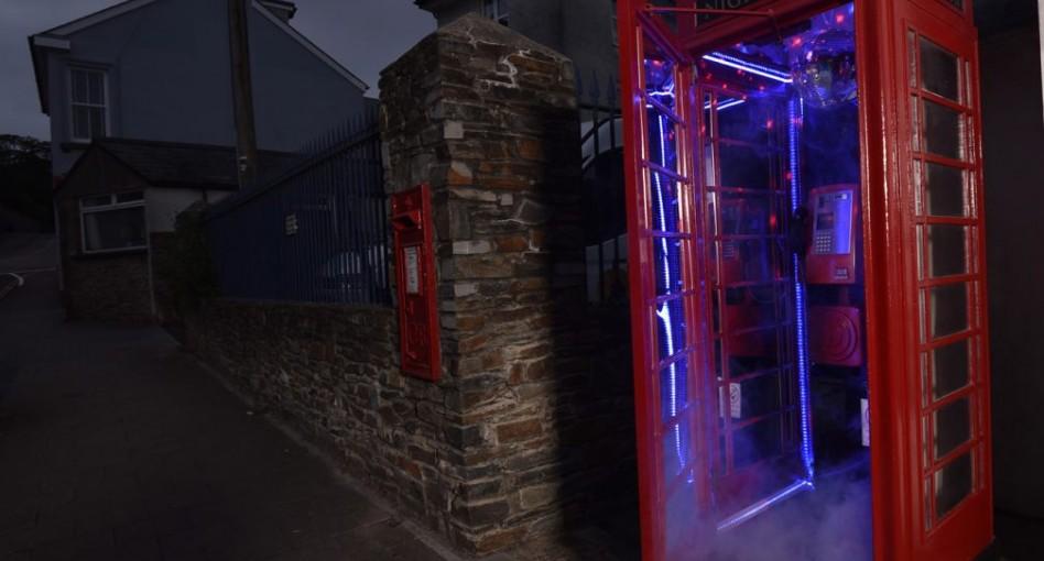 Das ist der kleinste Nachtclub der Welt