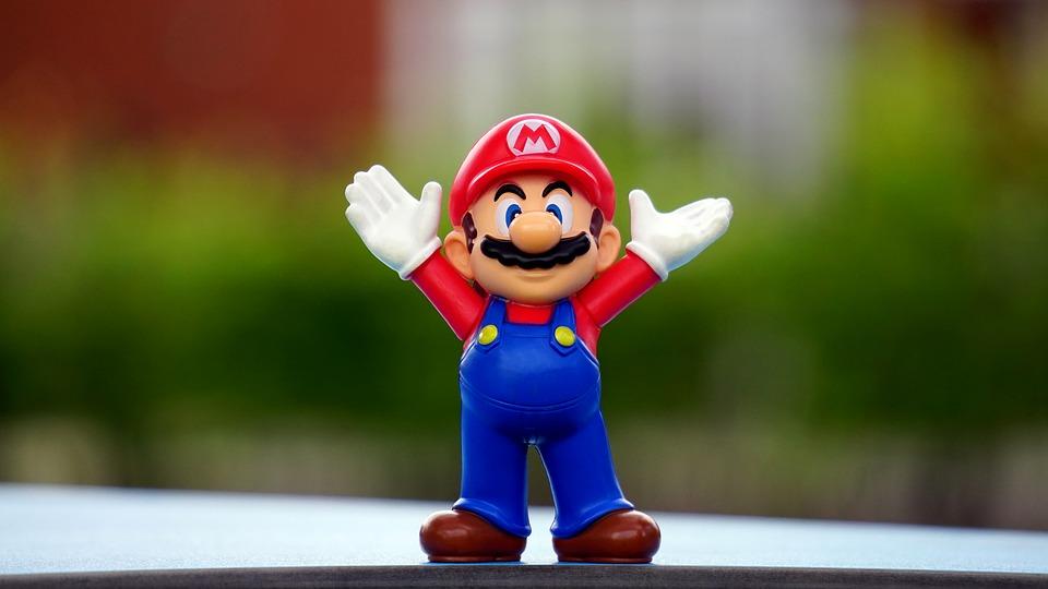 Drogenwarnung – Super Mario kann dir dein Wochenende versauen