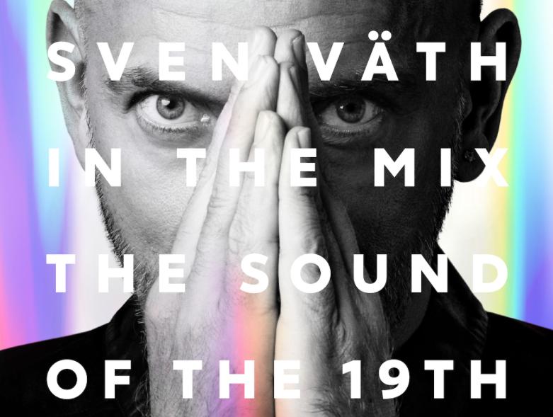 """Sven Väth präsentiert seinen Ibiza-Mix """"The Sound Of The 19th Season"""""""