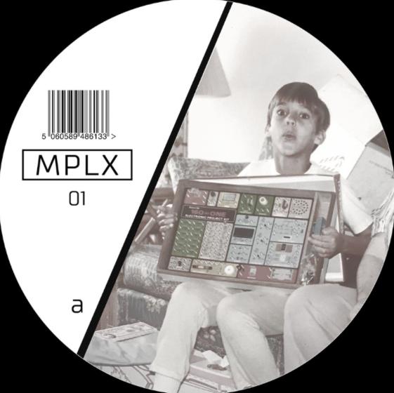 Maceo Plex –Mutant Romance (MPLX)