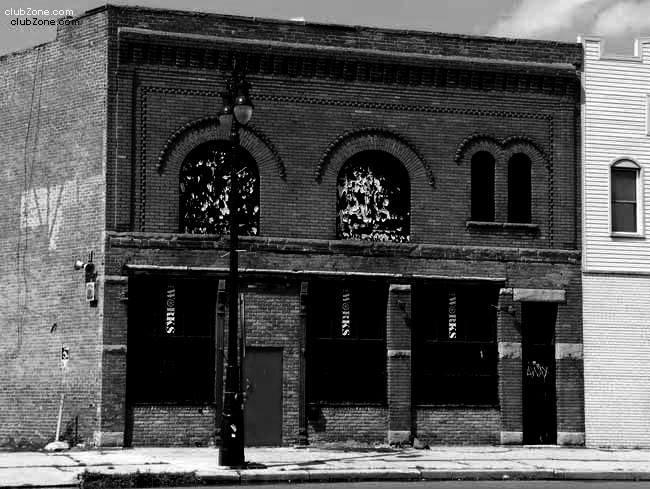 Historischer Techno-Club aus Detroit muss umziehen