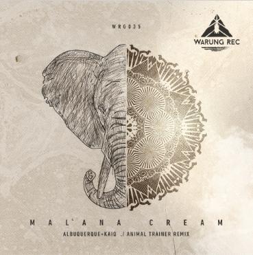 Techno aus Brasilien – Albuquerque & Kaiq veröffentlichen gemeinsame EP
