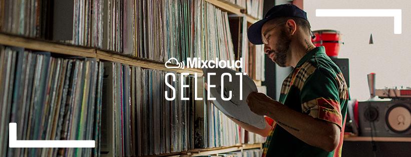 "Gerechte Bezahlung für Künstler: Mixcloud stellt ""Select"" vor"