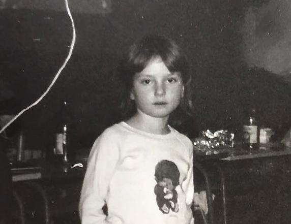 Eva Be – Flashback in die 80er