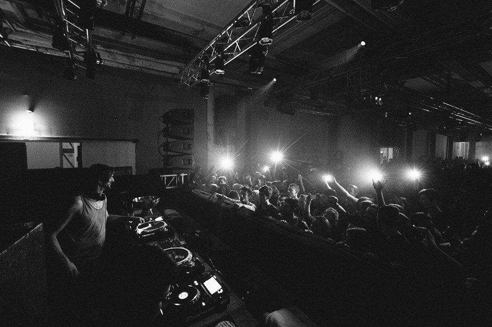 Berlin verliert einen weiteren bekannten Techno-Club