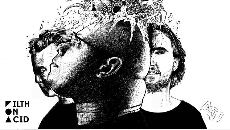 Carl Cox, Reinier Zonneveld & Christopher Coe veröffentlichen gemeinsame EP