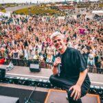 Die Kolumne von Mausio – Festival Diaries 2019