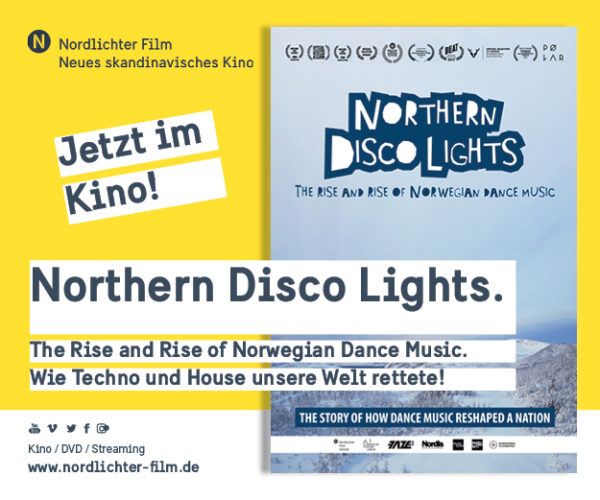 "Unser Kino-Tipp – ""Northern Disco Lights"""