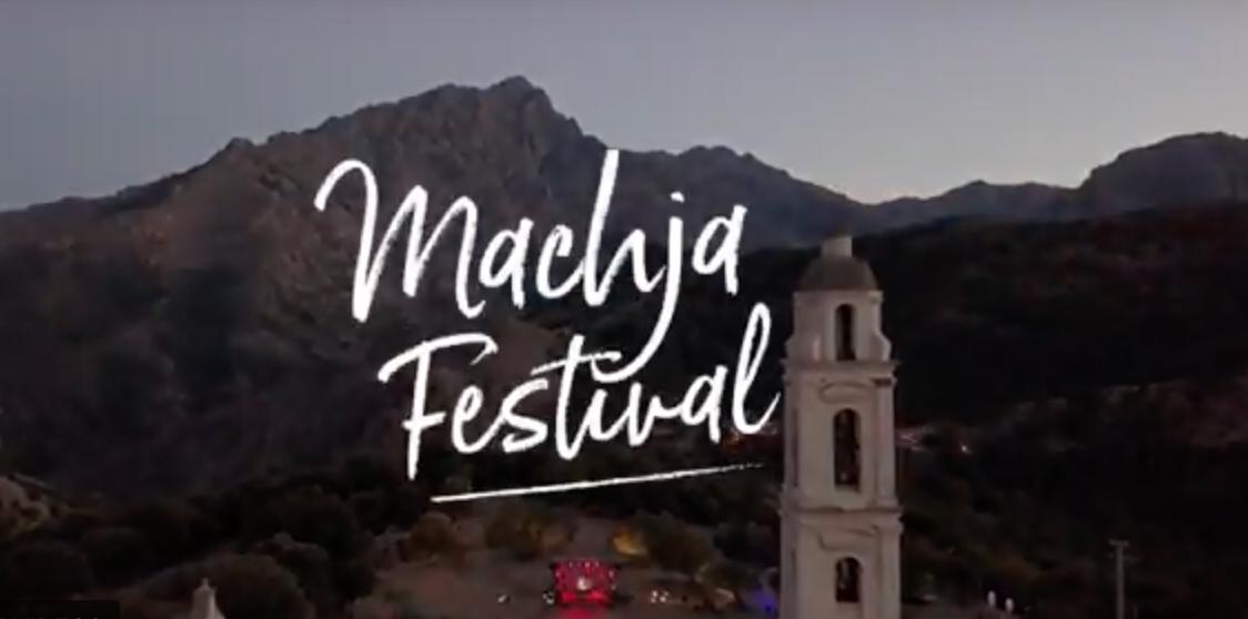Machja Festival – mit Rødhåd und Derrick May raven wie Gott auf Korsika
