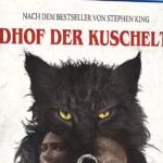 """""""Friedhof der Kuscheltiere"""" – wir verlosen die Blu-ray und den Roman"""