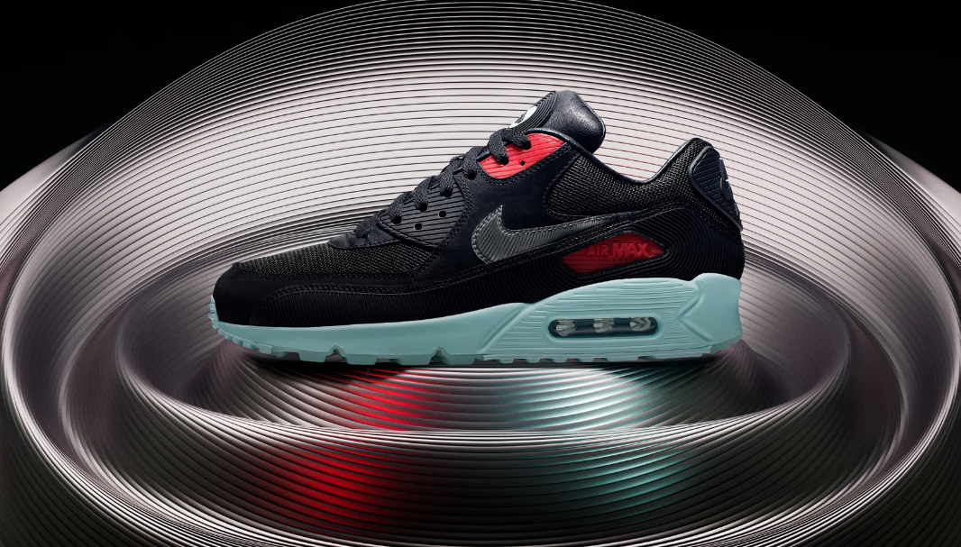 Nike Air Max 90 Vinyl – eine Hommage an die DJ-Kultur