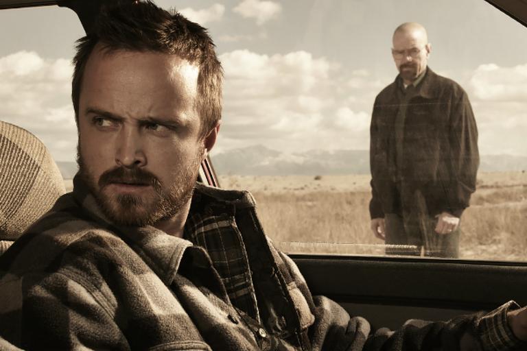 """Starttermin veröffentlicht: erster Trailer zum """"Breaking Bad""""-Film auf Netflix"""