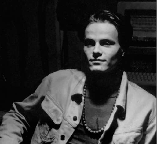 Cari Lekebusch –Flashback in die 90er