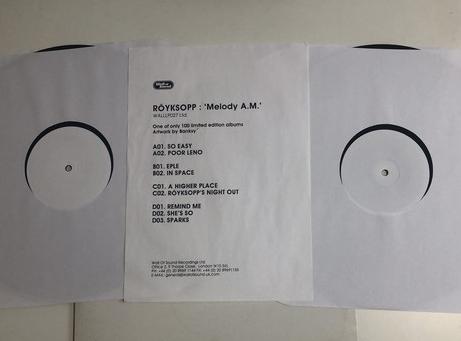 Das sind die aktuell teuersten Platten bei Discogs