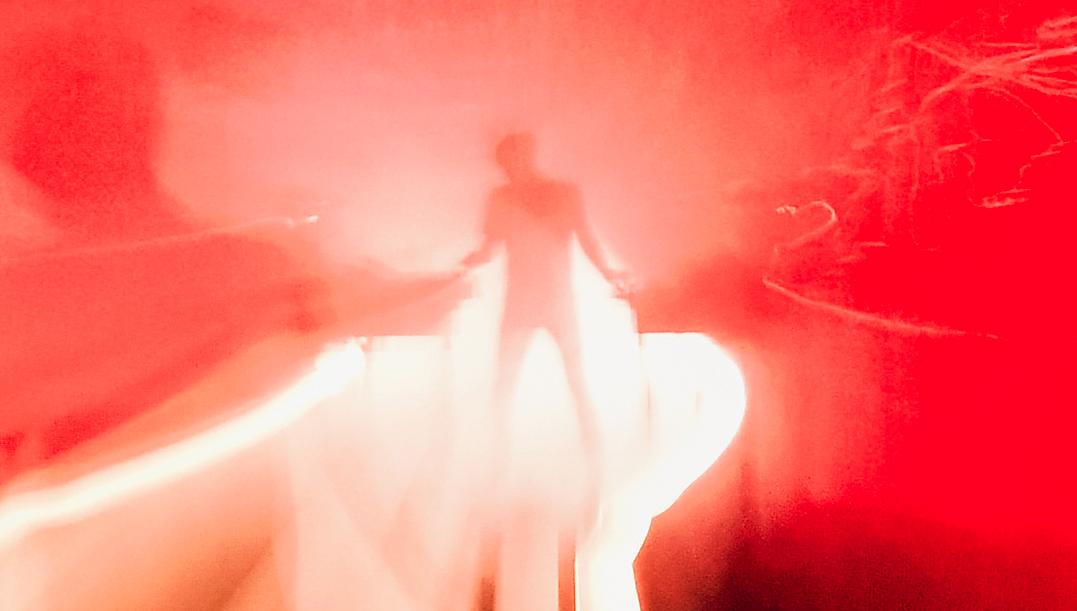 """Richie Hawtin veröffentlicht audiovisuelles Mixalbum """"CLOSE COMBINED"""""""