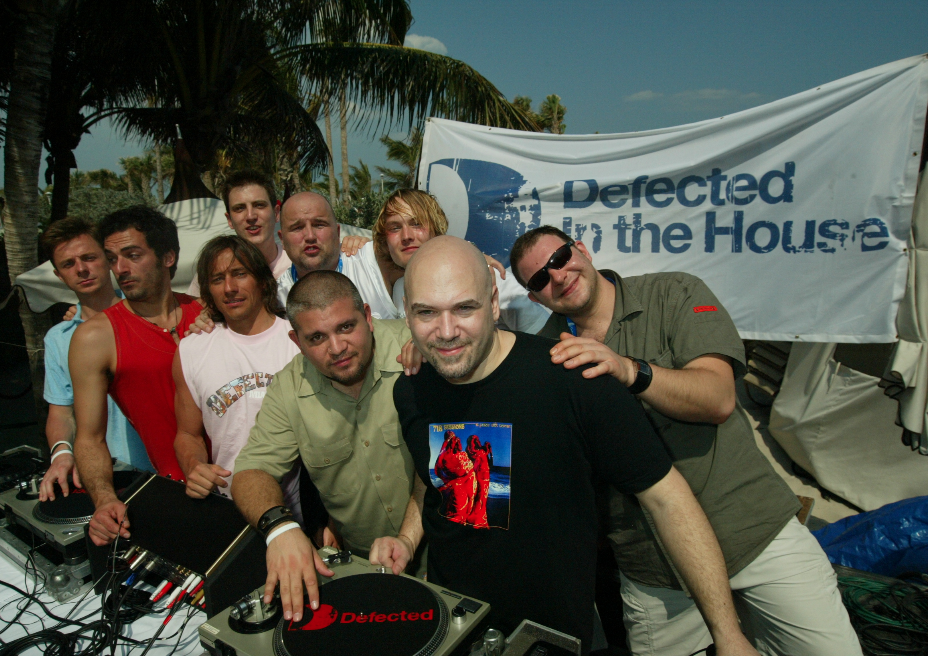 20 Jahre Defected –It's all about House music