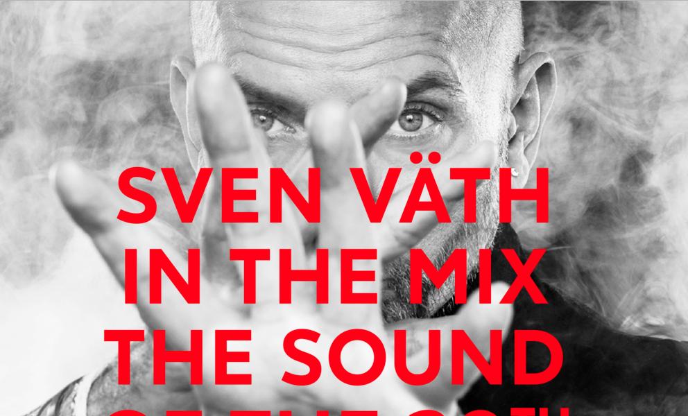"""Die Jubiläumsausgabe –Sven Väth präsentiert """"The Sound Of The 20th Season"""""""
