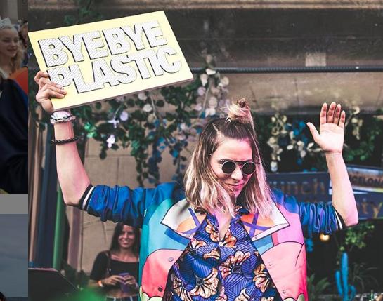 Bye Bye Plastic: 1500 DJs unterschreiben Anti-Plastik-Abkommen