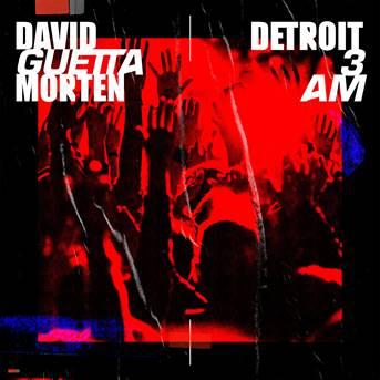 Mit diesem Track verneigt sich David Guetta vor Detroit