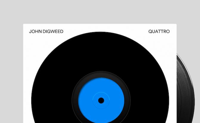 Wir verlosen CD & Vinyl: John Digweed –Quattro (Bedrock)